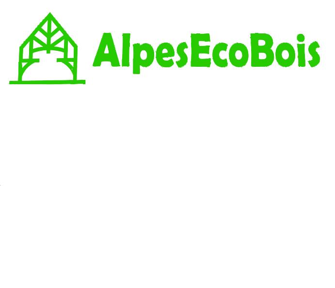 Logo ALPES ECO BOIS