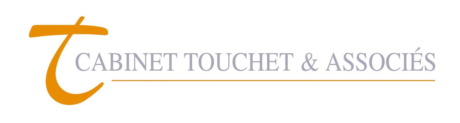 Logo Cabinet Touchet & Associés